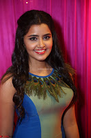 Anupama Parameswaran in lovely shaded gown ~  Exclusive 24.JPG