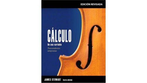 Cálculo de Una Variable - James Stewart - 6ta edición