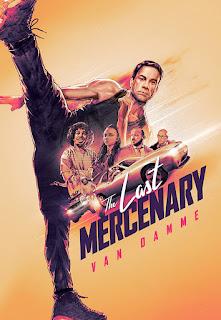The Last Mercenary [2021] [CUSTOM HD] [DVDR] [NTSC] [Latino]