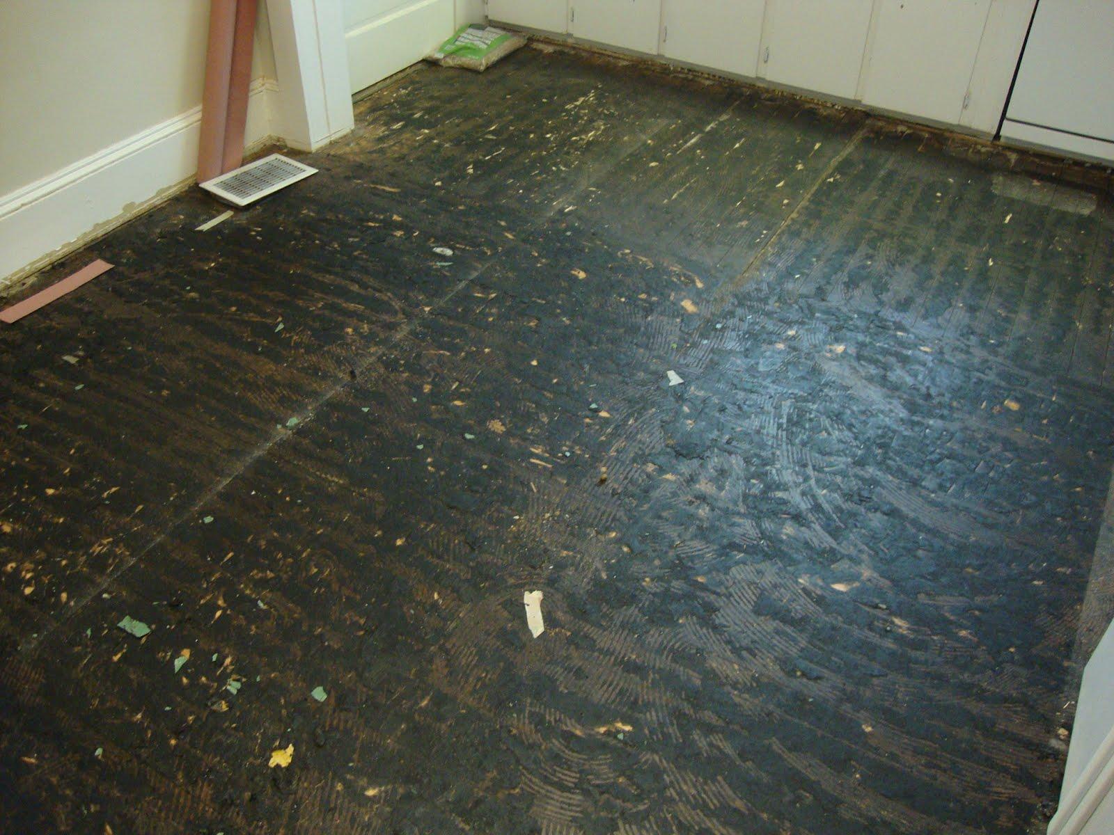 Asbestos Asbestos In Linoleum - Is there asbestos in linoleum flooring