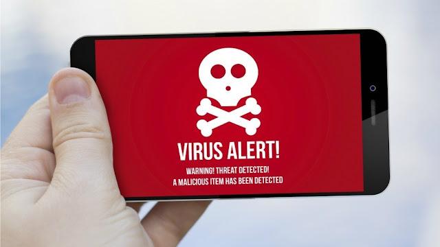 Solusi Membersihkan Virus pada Smartphone Android