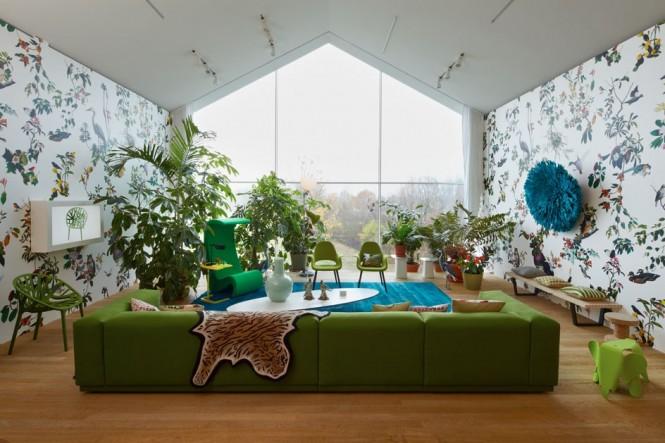 12 Contoh Model Sofa Cantik Untuk Ruang Tamu Minimalis