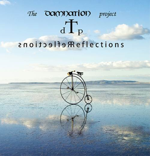 "THE DAMNATION PROJECT:  ""Reflections"" review"