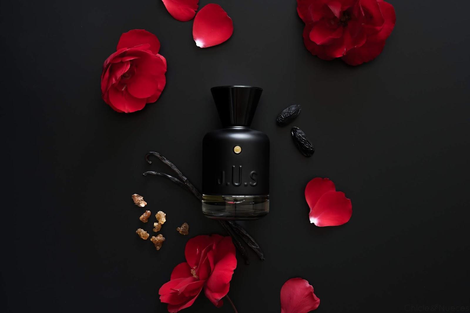J.U.S Parfums ı Sexycrush