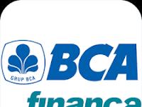 Lowongan Kerja PT. BCA FINANCE (Kota Metro)