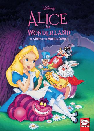 एक अद्भुत दुनिया में एलिस