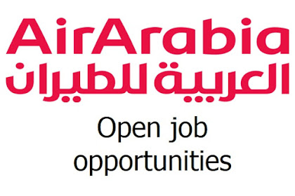 Air Arabia: Open job opportunities for multiple divisions April 2021
