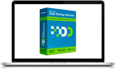 Auslogics Disk Defrag Ultimate 4.11.0.1 Full Version