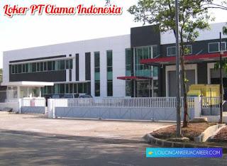 Lowongan Kerja PT Clama Indonesia (BekaertDeslee) 2020 Purwakarta