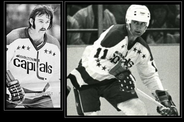 L: BRUCE COWICK (Book Pg. 19), R: JACK EGERS (Book Pg. 44)
