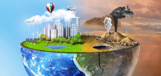 تحضير نصوص مقطع التلوث البيئي للسنة الرابعة متوسط