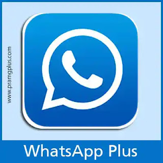 تنزيل واتس اب بلس ازرق WhatsApp Plus مجانا