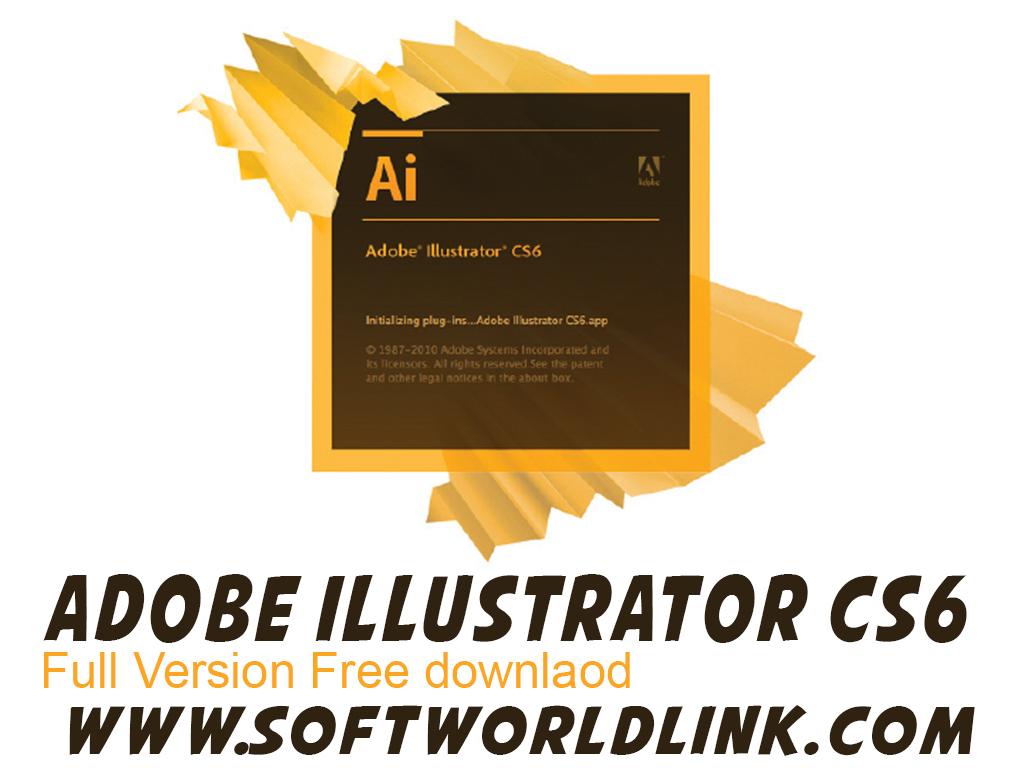 adobe illustrator cs6 64 bit