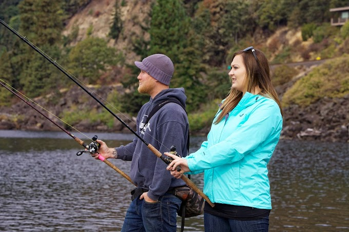 Types of Fishing Rods – How to Choose One
