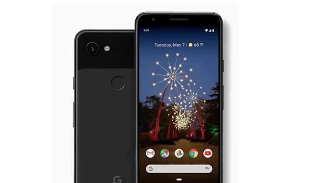 Google Pixel 3a and Pixel 3a XL Specifications Leaked Before Official Launch