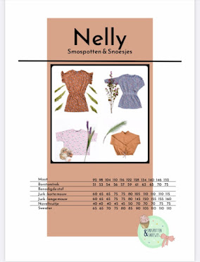 PATROON Nelly