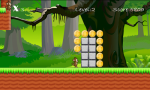 Tải game Jungle Monkey Saga