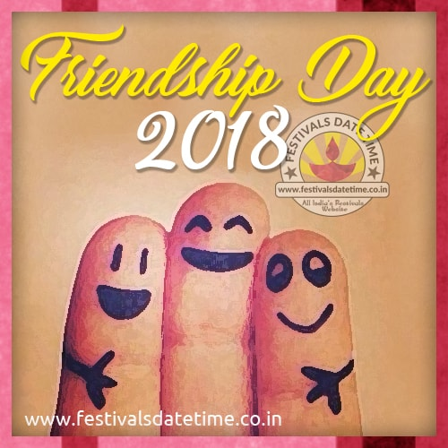 Friendship Day Best Slogans, Poems and Sayings 2018