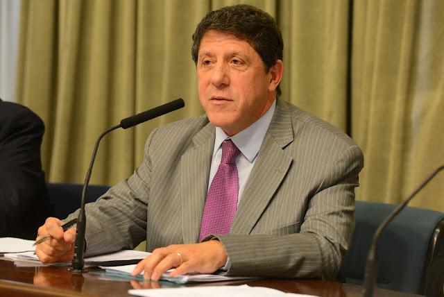 Secretário David Uip participa do lançamento nacional do novo Instituto Brasileiro das Organizações Sociais de Saúde (Ibross)