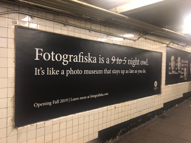 Fotografiska Is Bringing Its Love of Photography to NYC
