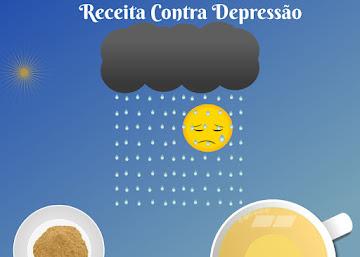 Receita Contra Depressão: Chá do Pó de Marapuama