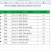 Mudah dan Cepat - Cara Membuat Kartu Ujian Otomatis Dengan Excel Semua Versi
