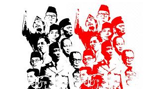 Jelang Hari Pahlawan 10 November, Ada 20 Usulan Nama Calon Penerima Gelar Pahlawan Nasional