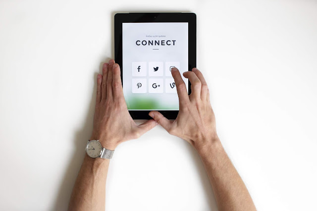 Why Is Social Media a Helpful Tool For Marketing Your Business?