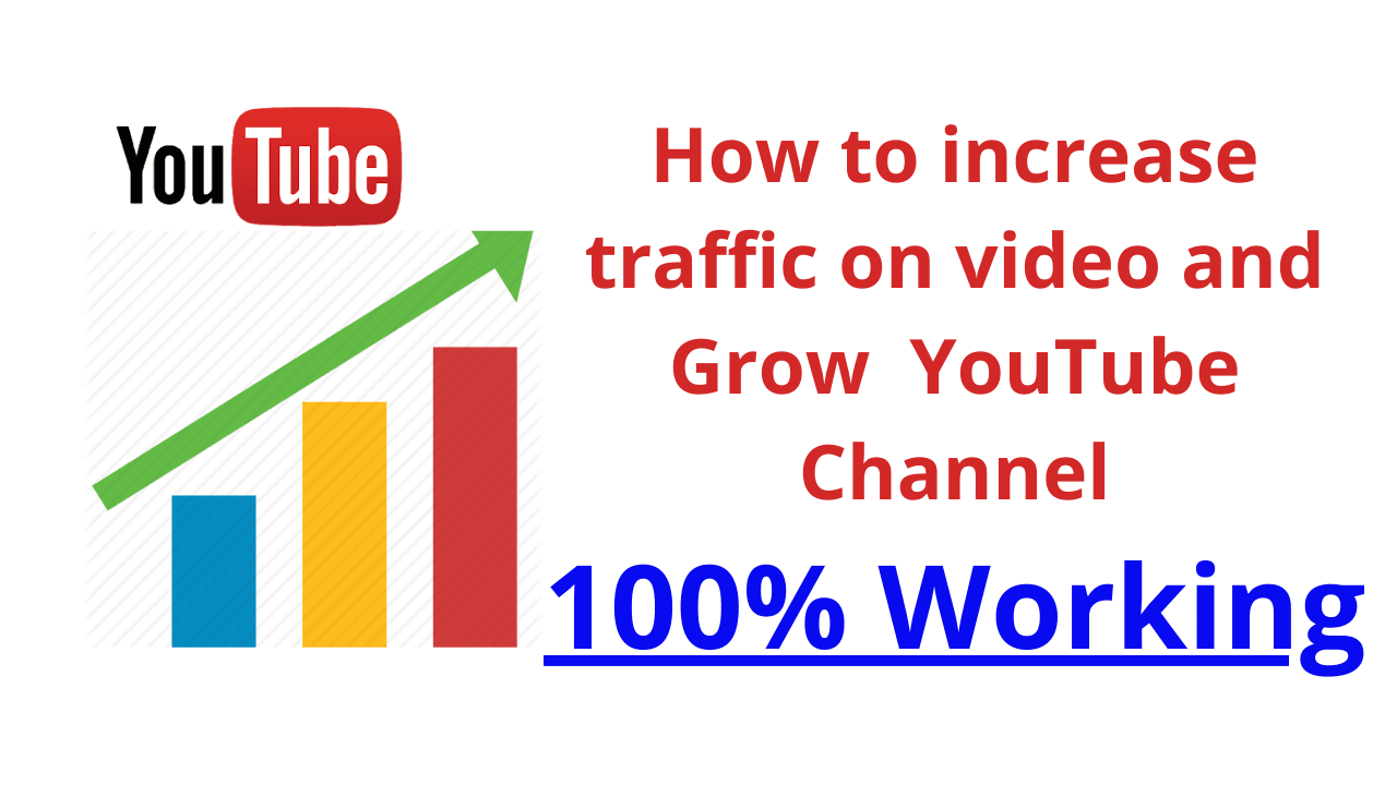 increase-traffic-on-YouTube-video