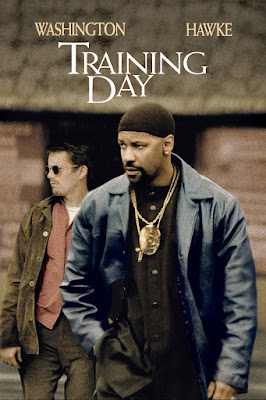 Training Day 2001 Dual Audio Hindi 720p HEVC BluRay ESubs 600MB