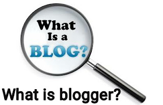 what is blogger.com url | what's a blogspot| Definition & Explanation