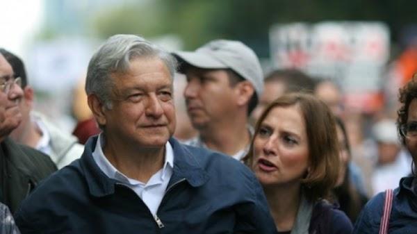 Beatriz Müller  propone 100 diputados y 32 senadores en México ¿Yo estoy de acuerdo y tu?