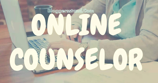 Professional Methods To Make Money From Online Counseling