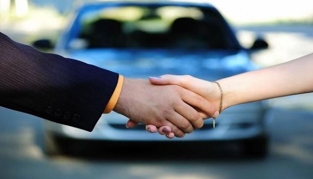 Tips Menjual Mobil Anda Agar Untung
