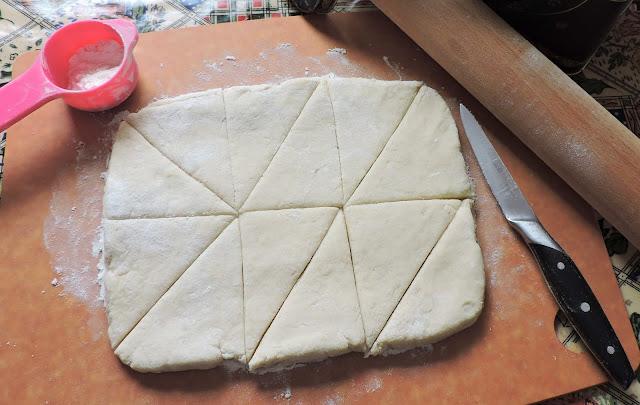 Boxty - Irish Potato Cakes