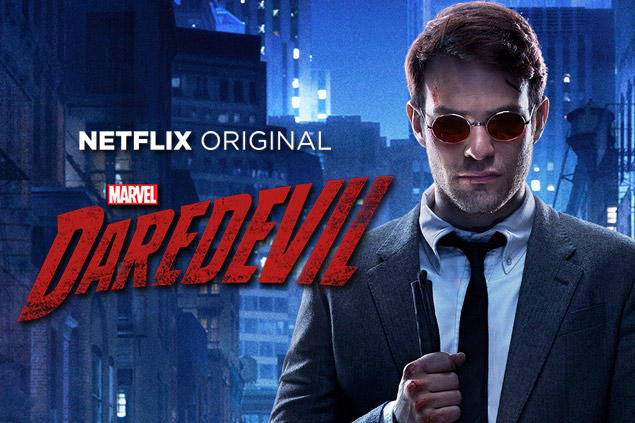 Daredevil Season 1 Sub Indo