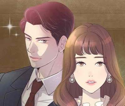 Baca Webtoon The Remarriage Contract Full Episode