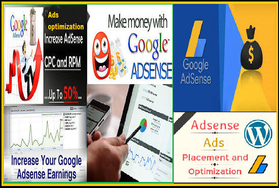 How to fix adsense ads.txt issue and also Increase High Cost per Click (CPC)