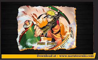 Naruto Wars EX Mod by Jeefries Naex Apk
