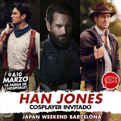 Han Jones