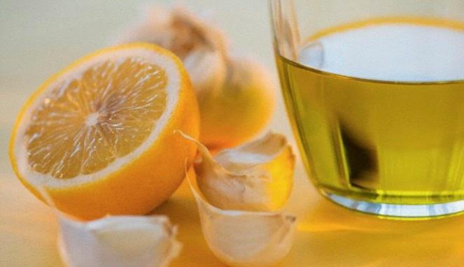 Lemon dan madu obat batuk paling ampuh