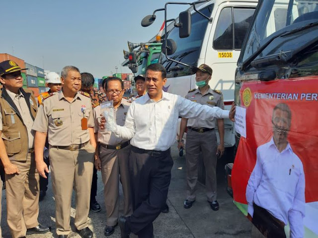 Ekspor Pertanian Capai 19,8 Juta Ton pada Triwulan II-2019