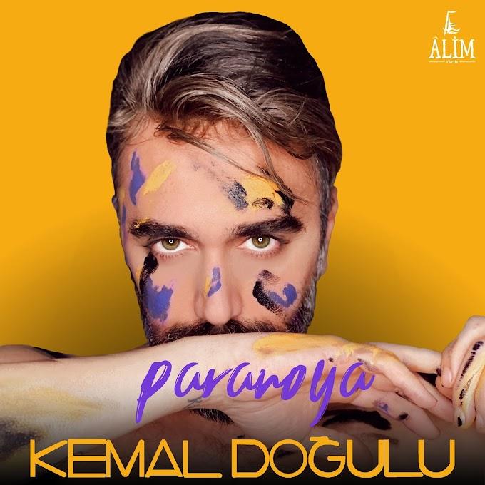 Kemal Doğulu - Paranoya 2021 Single indir