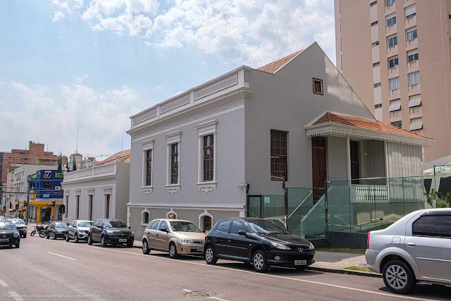 Outra Unidade de Interesse de Preservação na Francisco Rocha