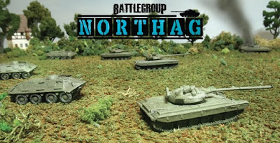 Trial Runs NorthAG