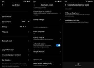 WiFi Calling on Xiaomi Devices