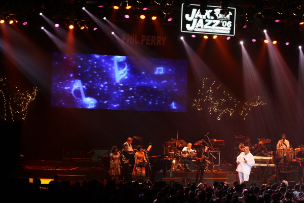 phil perry jakjazz