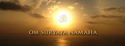 Om-Suryay-Namaha