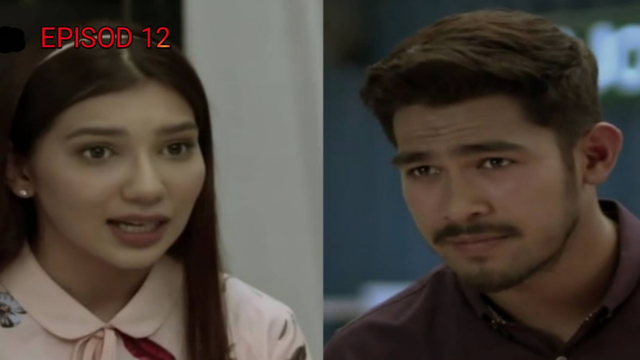 Tonton Drama Hello Jangan Tapau Cintaku Episod 12 (Lestary TV3)