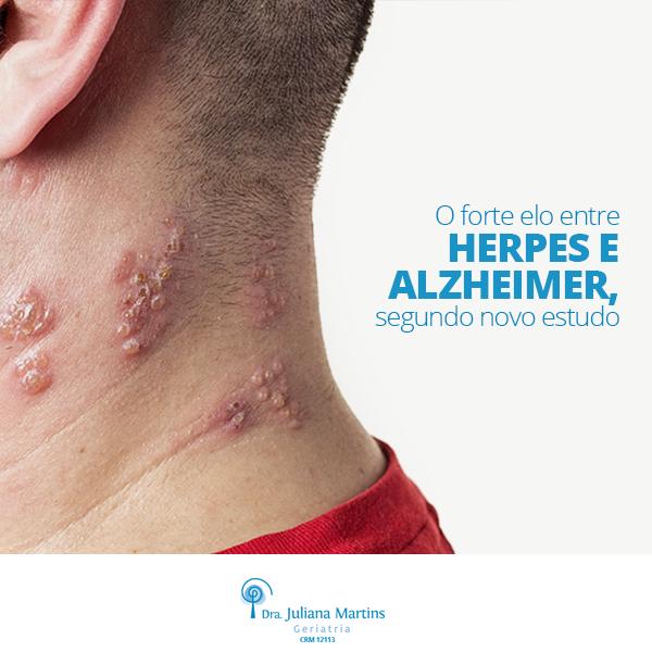Herpes blog